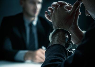 On vous reproche d'avoir commis un délit