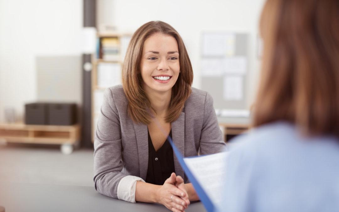 L'entretien professionnel et l'évaluation professionnelle