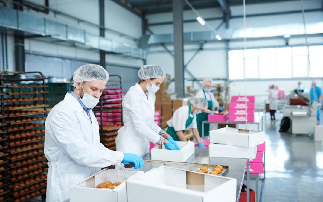 COVID & reprise d'activité… Attention à la sécurité des salariés !