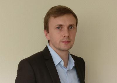 Un nouvel avocat au Barreau d'ARRAS, Me Alexis FATOUX